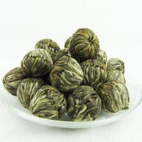 Bu Bu Gao Sheng - Green Tea
