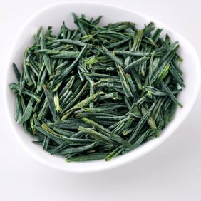 Cha Wang Liu An Gua Pian - Green Tea