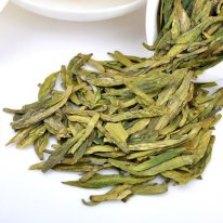 Long Jing - Green Tea