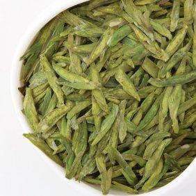 Emperor Long Jing - Green Tea