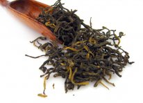Keemun Hong Cha - Black Tea