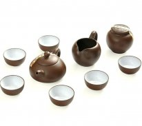Great Yi Xing - Yi Xing Tea Set