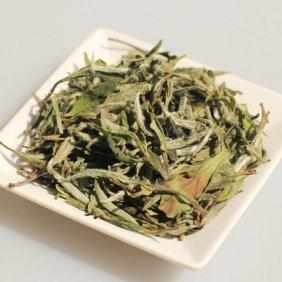 Bai Mu Dan - White Tea