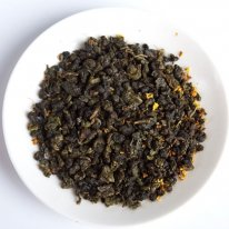 Gui Hua Oolong - Oolong Tea