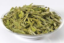 Lion Xi Hu Long Jing - Green Tea