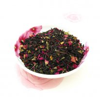 Rose Keemun - Black Tea