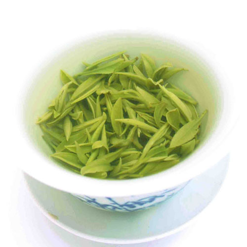 Ting Xi Lan Xiang - Green Tea