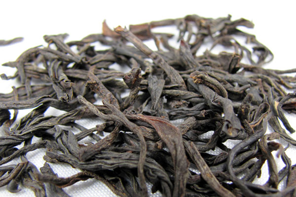 Keemun Mao Feng - Black Tea