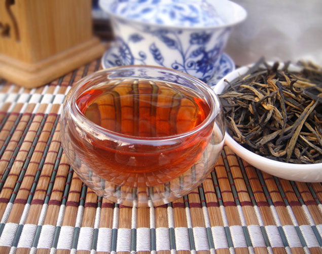 Yunnan Gold Hong Cha - Black Tea