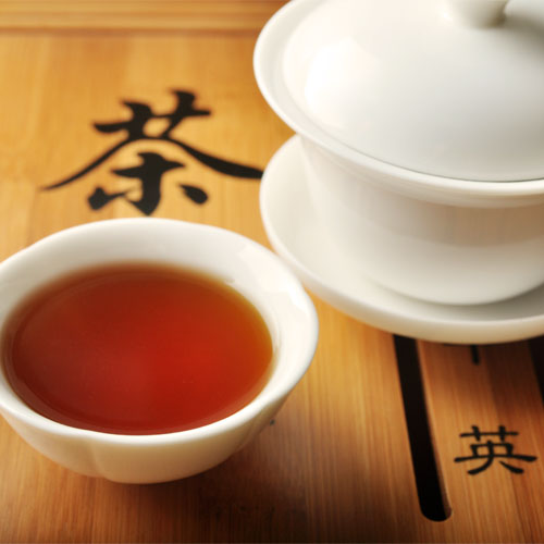 Te Ji Da Hong Pao - Oolong Tea - Click Image to Close