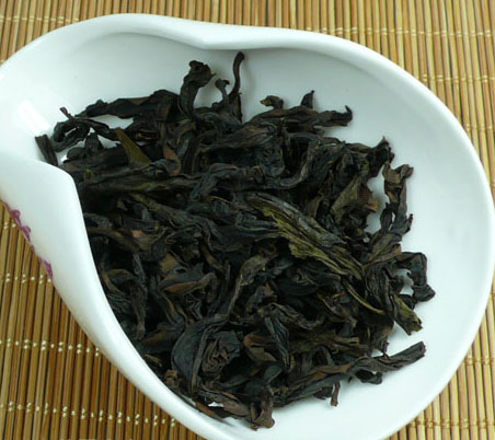 Rou Gui - Oolong Tea - Click Image to Close